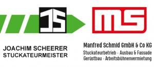 Stuckateur Scheerer | Oberboihingen Logo
